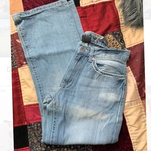 BRAND NEW HELIX MENS BOOTCUT PANTS